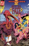 Doctor Fate v.2 32
