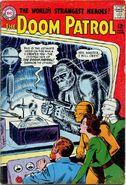 Doom Patrol v1 086