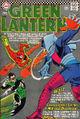 Green Lantern Vol 2 43