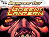 Green Lantern Vol 4 56