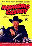 Hopalong Cassidy Vol 1 45
