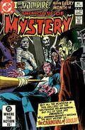 House of Mystery v.1 303