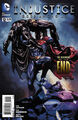Injustice Gods Among Us Vol 1 12