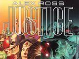 JLA: Justice