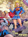 Kara Zor-El Earth-One 010