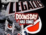 DC Universe Legacies Vol 1 7