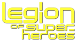 Legion of Super-Heroes (2019) logo 1