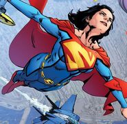 Lois Lane Prime Earth 0001