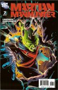 Martian Manhunter v.3 7