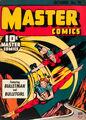 Master Comics 19