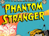 The Phantom Stranger Vol 1 4