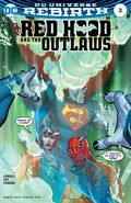 Red Hood and the Outlaws Vol 2 3