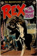 Rex the Wonder Dog 10
