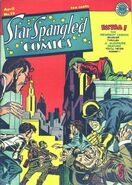 Star Spangled Comics 19