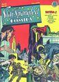Star Spangled Comics 19