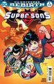 Super Sons Vol 1 1