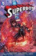 Superboy Paradox
