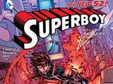 Superboy: Paradox (Collected)