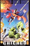 Superman Savage Dragon Chicago