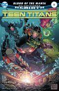 Teen Titans Vol 6 11