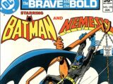 The Brave and the Bold Vol 1 170
