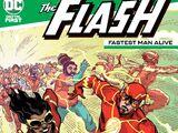 The Flash: Fastest Man Alive Vol 1 4 (Digital)