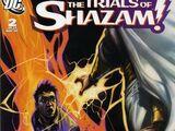 The Trials of Shazam! Vol 1 2