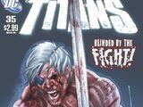 Titans Vol 2 35