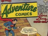 Adventure Comics Vol 1 167