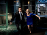 Arrow (TV Series) Episode: City of Heroes