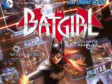 Batgirl: Deadline (Collected)