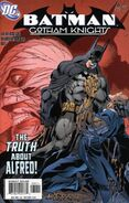 Batman Gotham Knights 70