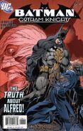 Batman Gotham Knights 70