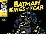 Batman: Kings of Fear Vol 1 6