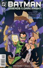 Batman Legends of the Dark Knight Vol 1 111