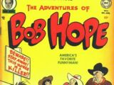 Adventures of Bob Hope Vol 1 6