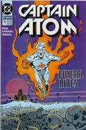 Captain Atom Vol 2 47