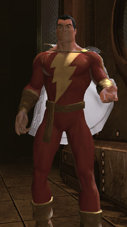 Captain Marvel Online