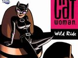 Catwoman: Wild Ride (Collected)
