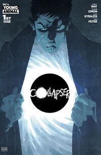 Collapser Vol 1 1