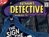 Detective Comics Vol 1 476