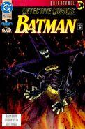 Detective Comics 662