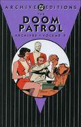 Doom Patrol Archives Vol 1 2