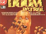 Doom Patrol Vol 3 6