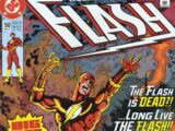 The Flash Vol 2 50