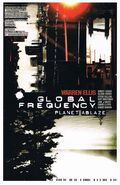 Global Frequency Planet Ablaze