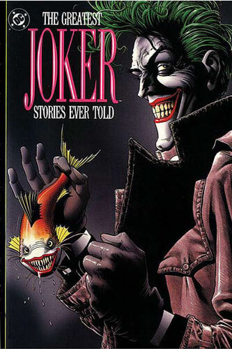 [[Brian Bolland]]'s Softcover Edition