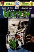 House of Mystery v.1 235