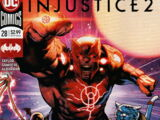 Injustice 2 Vol 1 28