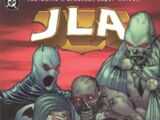 JLA: The Obsidian Age Book Two (Collected)